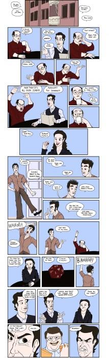 E0oS8 214x700 Seinfeld Meets D&D