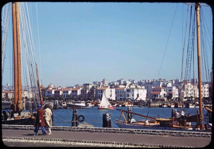 Cush9402 CA San Fran Yacht Club 700x488 More Great Depression photos Awesome Things