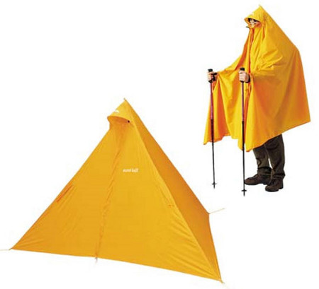 tent poncho Tent Poncho