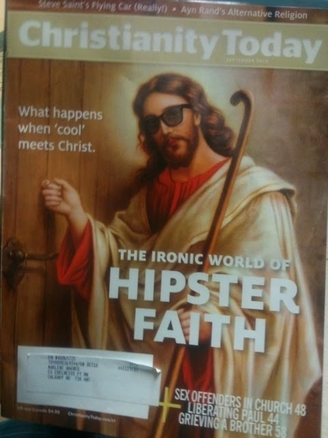 hipster jesus 9718 1285301137 59 Hipster Jesus Religion Humor