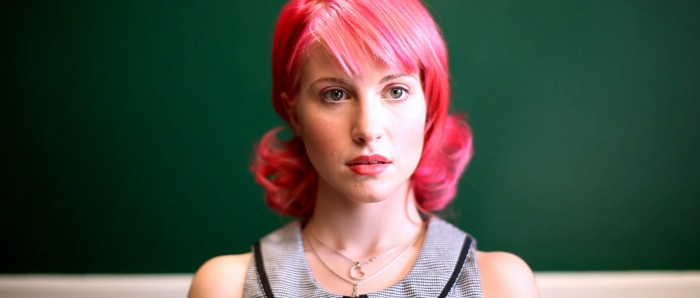 hayley plays god 700x298 Hayley Williams Wallpaper Sexy hayley williams