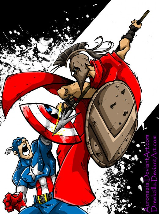 Captain_America_vs_Leonidas_by_Auronasia.jpg (249 KB)