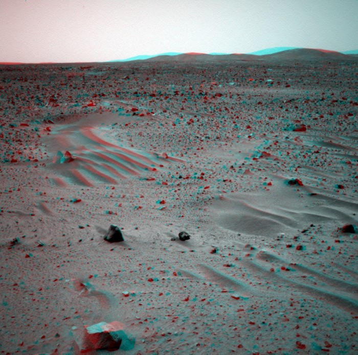 2N129824780EFF0426P1868R0M1 anaglyph 700x694 Non Terrestrial Anaglyphs 1 Wallpaper NASA mars Awesome Things