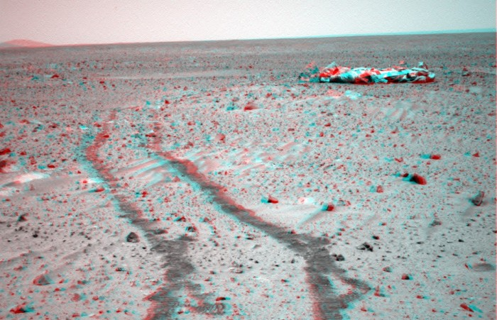 2n129824874eff0426p1883r0m1 anaglyph 700x451 Non Terrestrial Anaglyphs 1 Wallpaper NASA mars Awesome Things