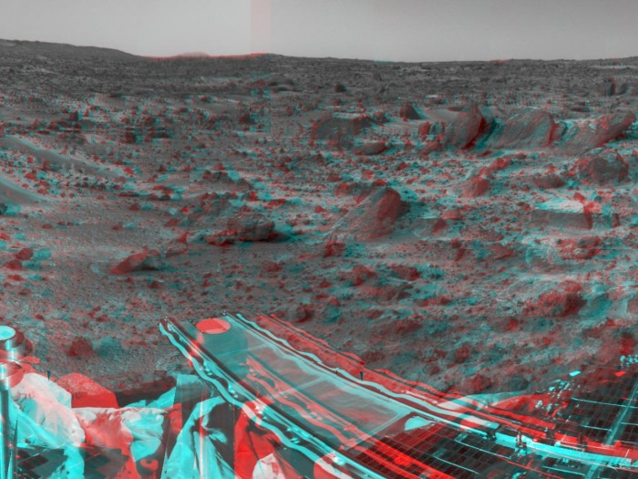 81429 full 700x525 Non Terrestrial Anaglyphs 1 Wallpaper NASA mars Awesome Things