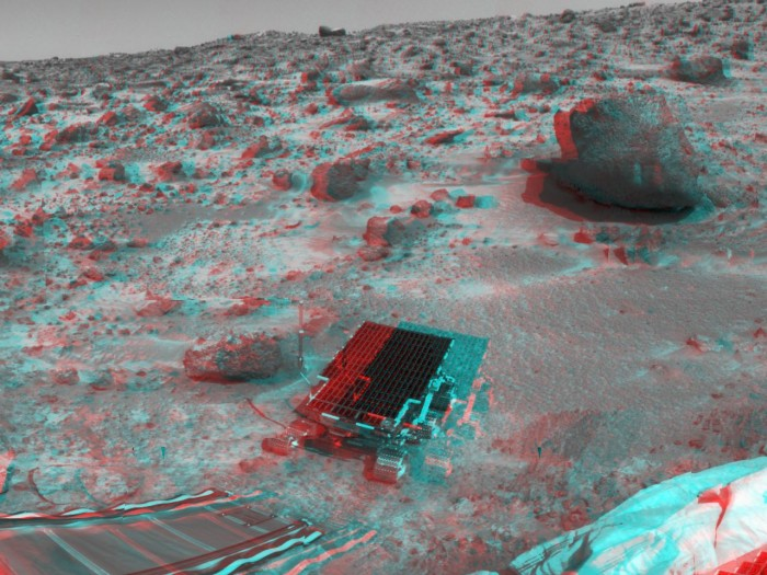 81440 full 700x525 Non Terrestrial Anaglyphs 1 Wallpaper NASA mars Awesome Things