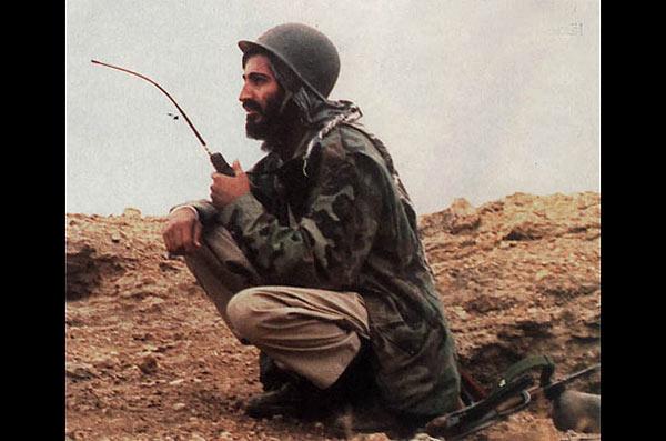566 Osama Bin Laden 1984