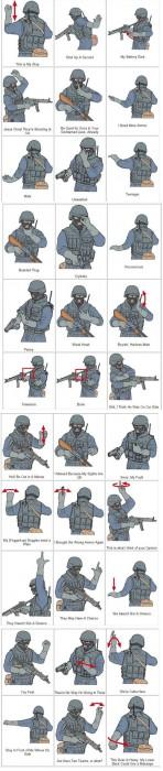 pk handsignals2 148x700 hand signals Humor