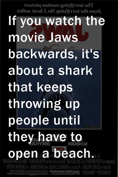 tumblr kypixk2Z7n1qzh5gno1 400 Jaws Backwards