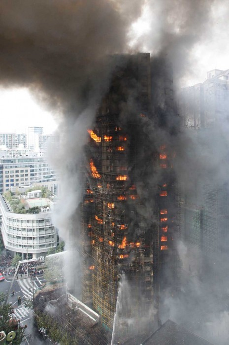 inferno1 465x700 Towering Inferno wtf architecture