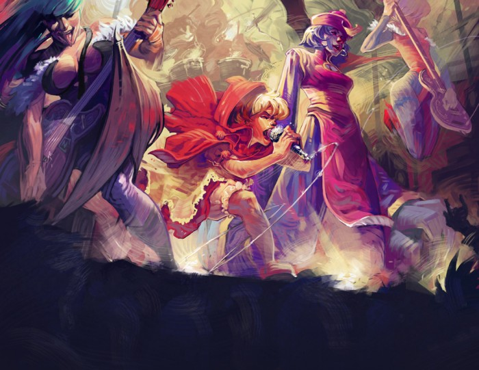 Darkstalkers Band.jpg (324 KB)