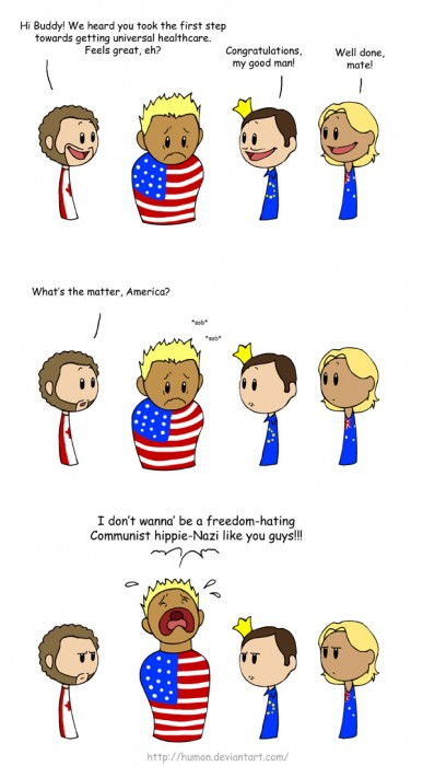 the end of america 387x700 National Personification: THE WEBCOMIC! Humor