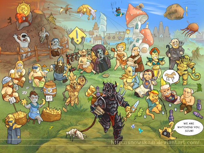 Morrowind_days_by_SnowSkadi.jpg (697 KB)