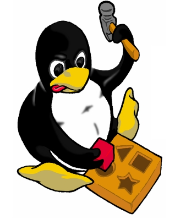 1304744240264 Accurate linux representation.