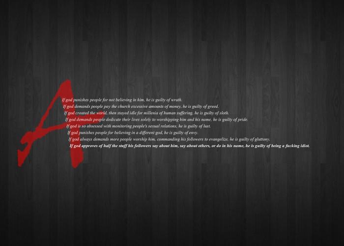 Qcags 700x500 Seven sins Wallpaper atheism