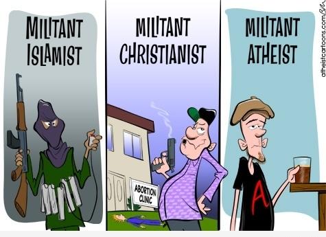 126577 700b Millitant Atheist Religion Humor atheism