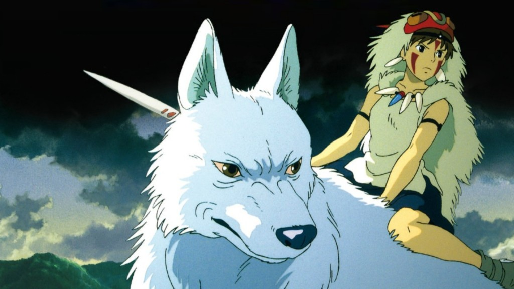 12070 1 other anime studio ghibli 1024x576 Princess Mononoke
