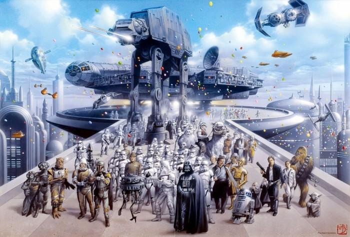 1307666533181 700x475 star wars Wallpaper star wars