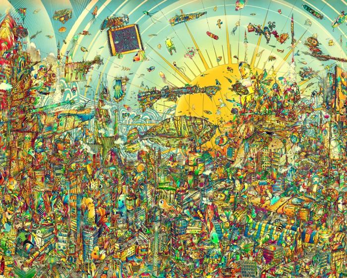 1307498281477 700x560 insane art Wallpaper Art