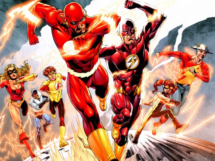 1308718761844 700x525 flash Wallpaper The Flash Comic Books