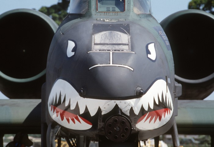 1308934893721 700x481 warthog Wallpaper Military Art airplanes