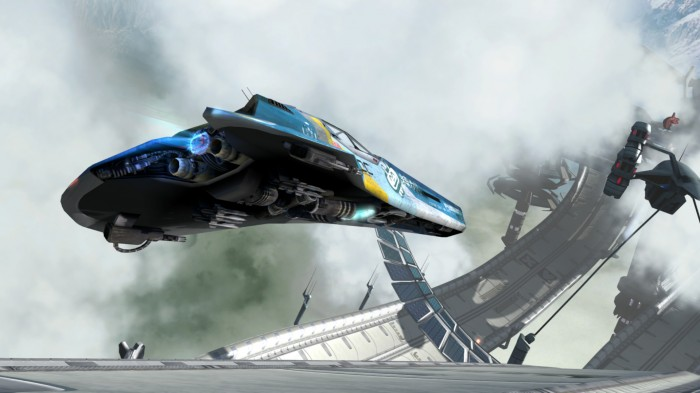 1308994330650 700x393 wipeout wipeout Wallpaper Gaming