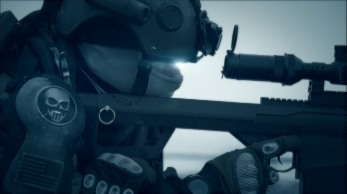 tumblr lk06a9xI2T1qetnlco1 1280 700x393 Badass Sniper Weapons Wallpaper Military