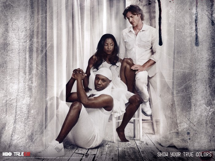 wallpaper s4poster white 1600 700x525 True Blood S4 Wallpapers Wallpaper True Blood Television