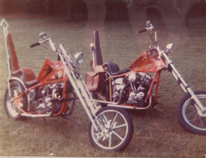 2MyTwins1977 700x537 Choppers wtf motorcycles