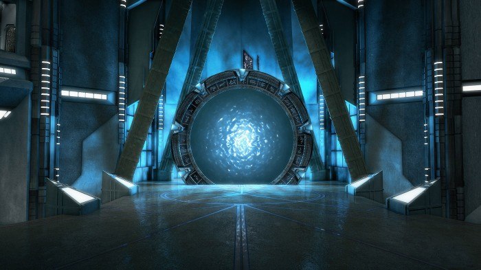 o698727 700x393 active atlantis stargate Wallpaper Television stargate Fantasy   Science Fiction