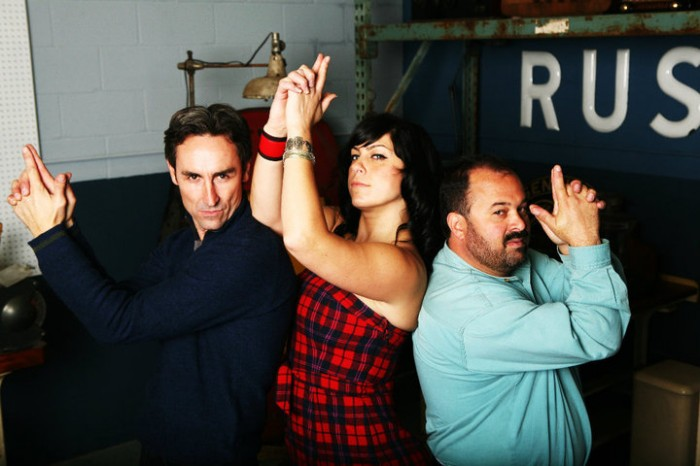 d (5) 700x466 Danielle from American Pickers