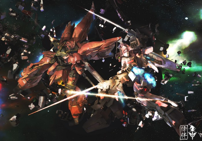 o182564 700x490 combat mechs Wallpaper Gundam