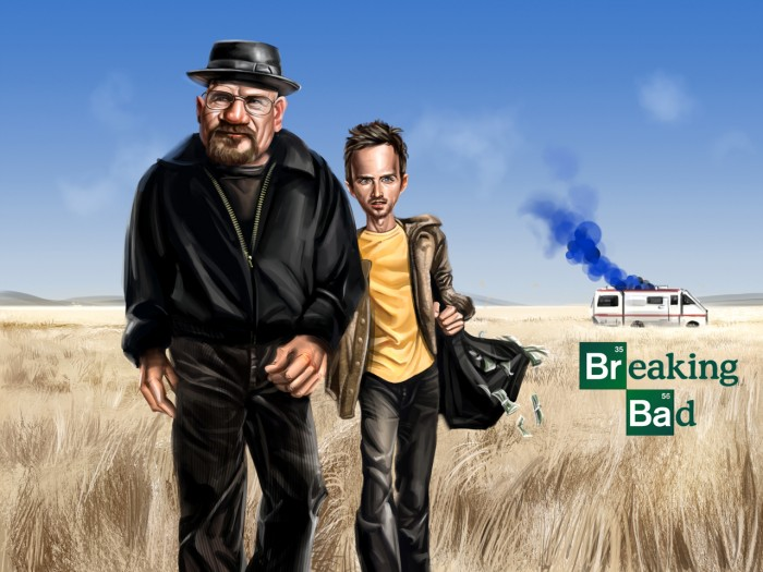 o583701 700x525 breaking bad Wallpaper Television Breaking Bad Art