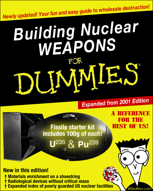 0887 57ee building nukes for dummies