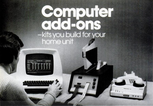 addons Add ons Humor Computers Advertisements