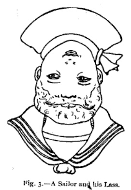 sailorlass Sailor and His Lass wtf Visual Tricks