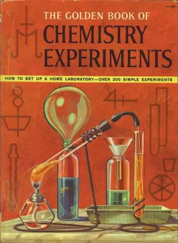 chem book.thumbnail Golden Book of Chemistry Science!