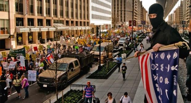 o02 Occupy Wall Street Politics