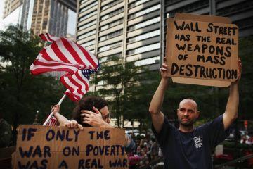 o06 Occupy Wall Street Politics