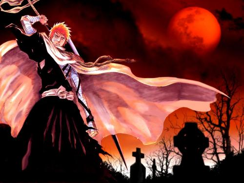 bleach(22).thumbnail Bleach wallpaper Wallpaper Television