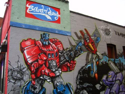 0018w4sg.thumbnail Transformers graffiti Toys Television Movies
