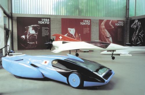 Colani 12(2).thumbnail Colanis Mazda Prototype Science!