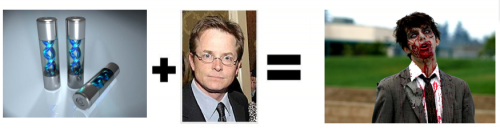 michaeljtvirus.thumbnail Michael J Fox + X = ? Dark Humor