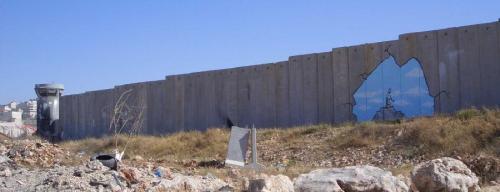 Banksy Middle East.jpg (50 KB)