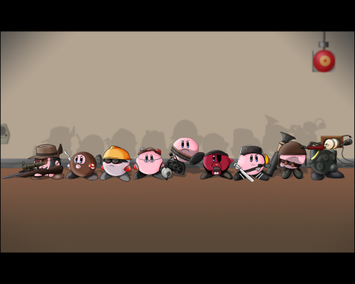 kirbfortress 1280x1024.thumbnail Kirby Fortress Gaming