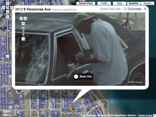 googledrugdeal.thumbnail Google maps drug deal wtf