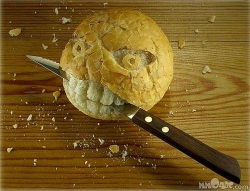 1206752975619.thumbnail Diehard Bread Loaf Food