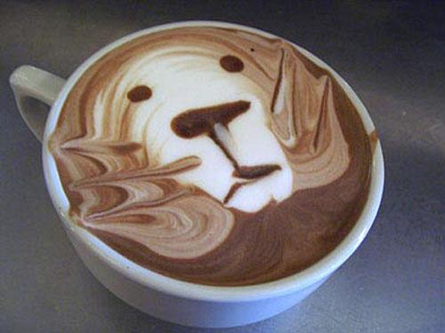 image002.thumbnail Coffee Art! wtf Visual Tricks Food