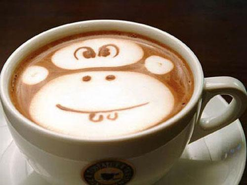 image003.thumbnail Coffee Art! wtf Visual Tricks Food