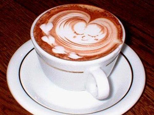 image004.thumbnail Coffee Art! wtf Visual Tricks Food